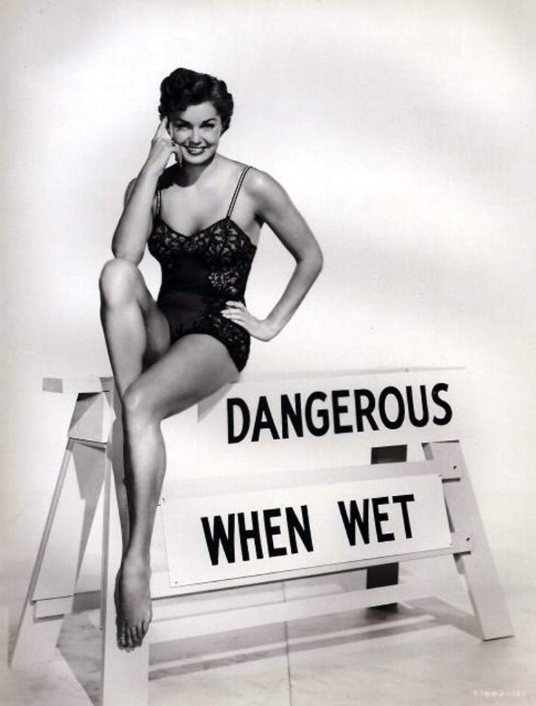 esther williams pools