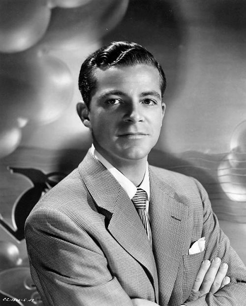 Birthday  Dana Andrews  Dana Andrews